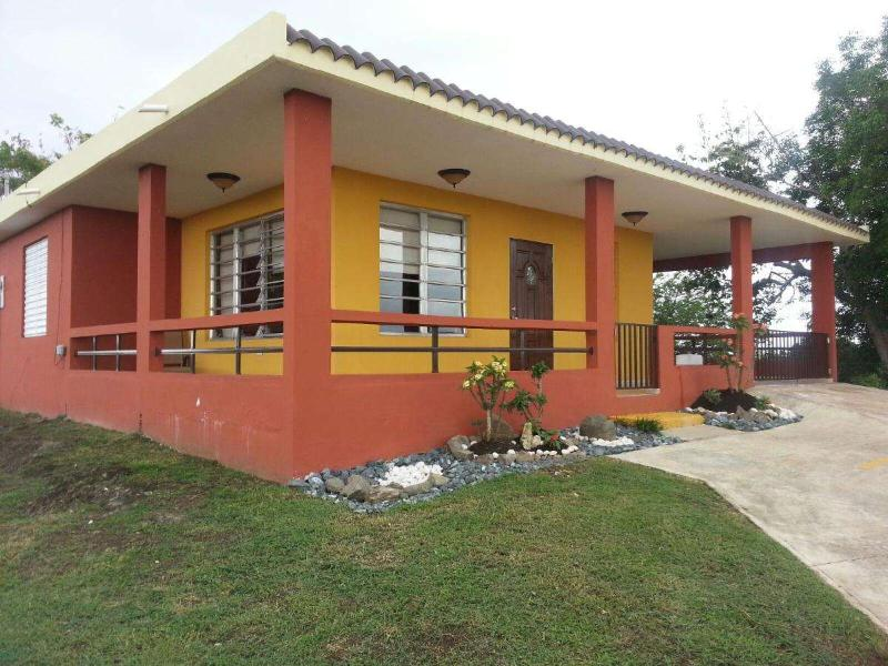 Entire Home $169 a Night!! Renovated 4 Bds,2Bths - Image 1 - Rincon - rentals