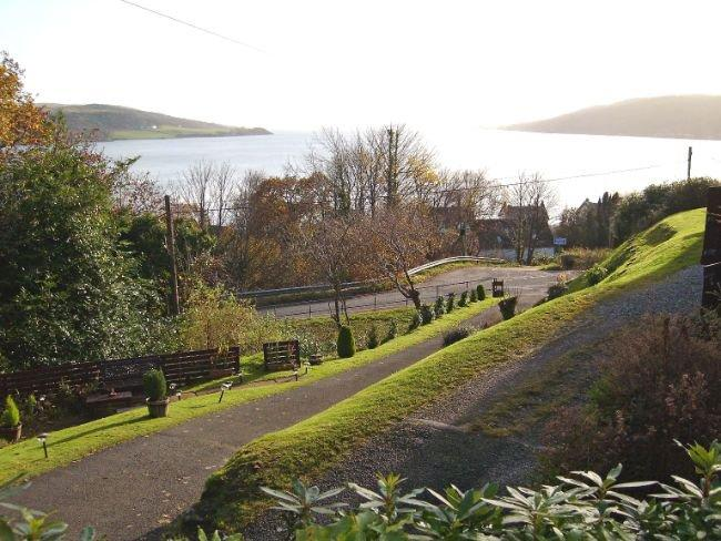 View from property - AG668 - Argyll & Stirling - rentals