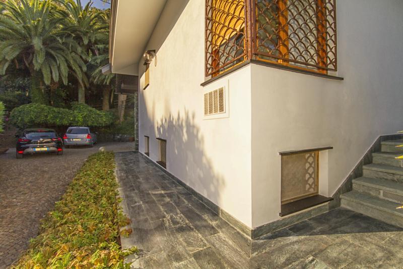 villa exterior - Villa White next to Cinque Terre - Bonassola - rentals