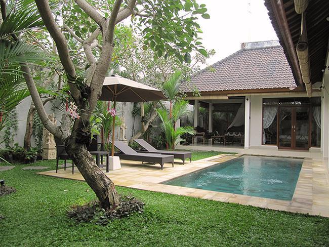 The pool, oh the pool. - Villa Palm Merah - Stunning new villa, close2 Ubud - Ubud - rentals