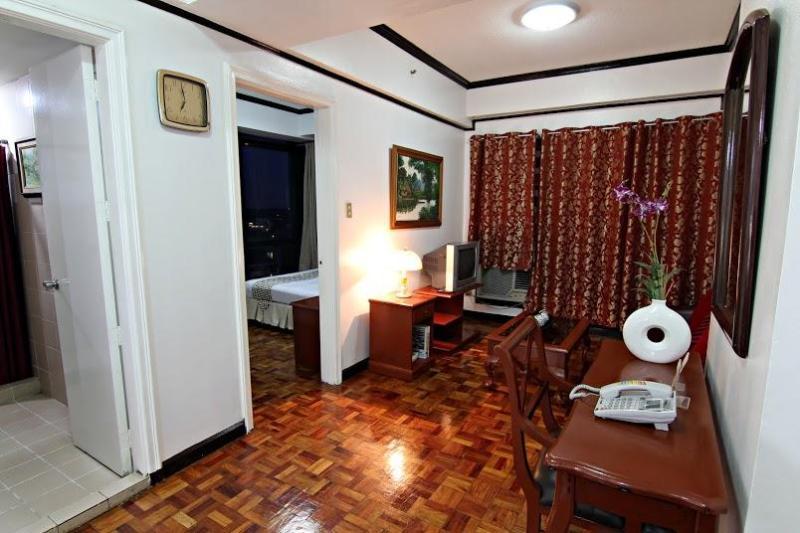 Makati Prime 1-Bedroom Unit - Image 1 - Makati - rentals