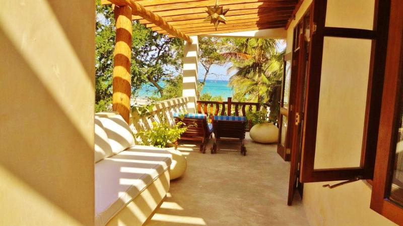 Monkey Beach House - Image 1 - Diani - rentals