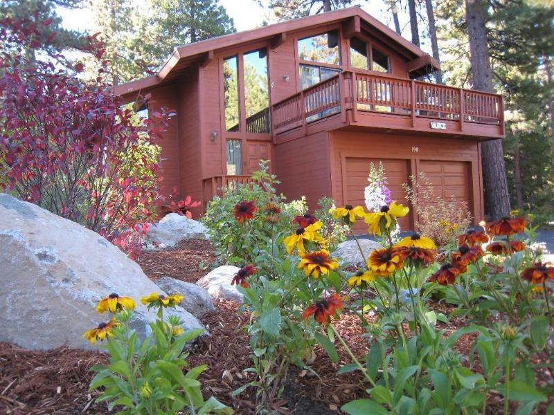 Dollar Point Vance - Image 1 - Tahoe City - rentals