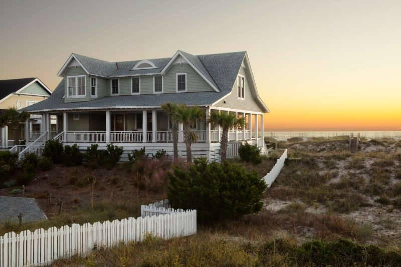 Gone To Carolina - Image 1 - Bald Head Island - rentals