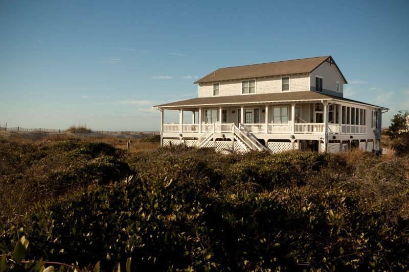 Indigo Pelican - Image 1 - Bald Head Island - rentals