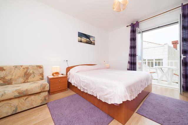 Romantic apartment for 2 persons Cavtat - Image 1 - Cavtat - rentals