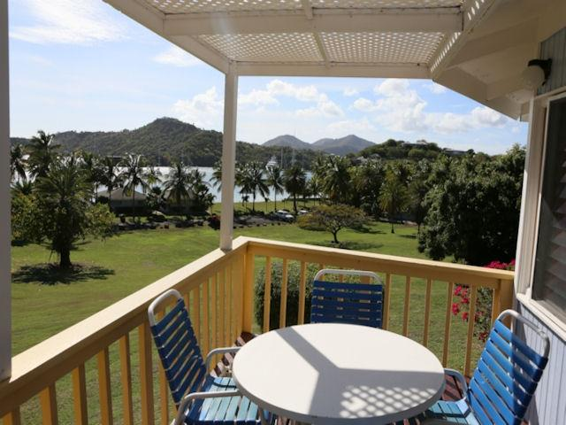 Sovereign, 2 bedroom round house Galleon Beach - Image 1 - Antigua and Barbuda - rentals