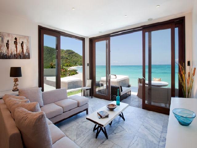 Beach Town House 4 - Image 1 - Antigua and Barbuda - rentals
