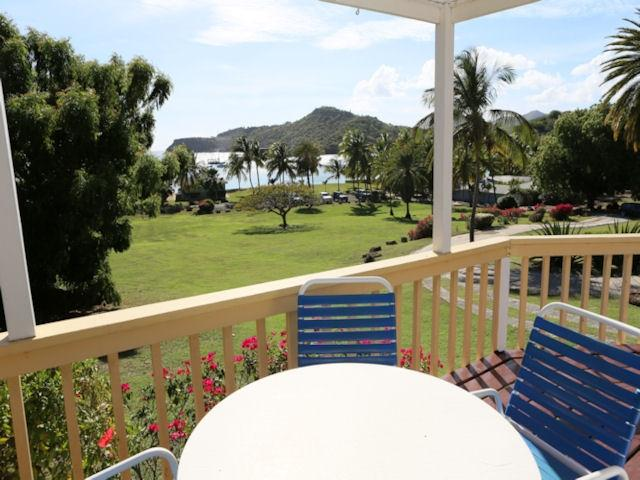 Enterprise, 2 bedroom Round House Galleon Beach - Image 1 - Antigua and Barbuda - rentals