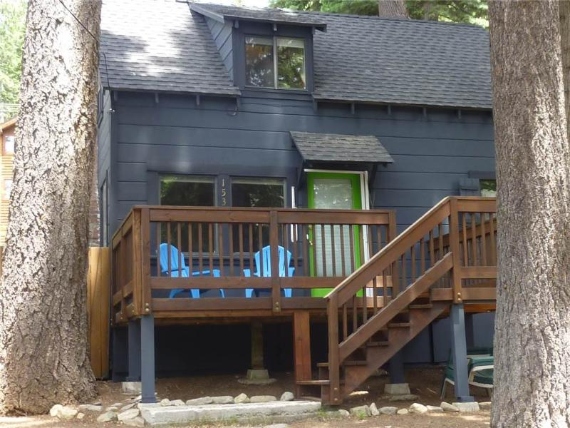 356 The Pine House - Image 1 - Tahoe City - rentals