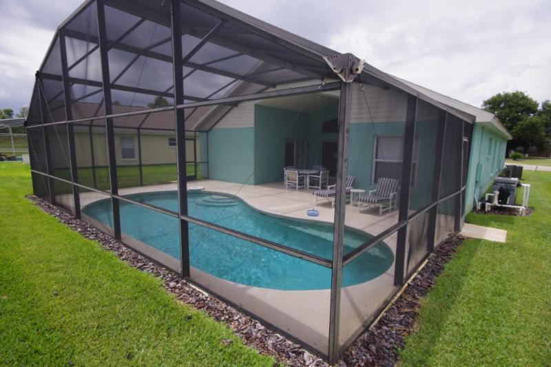The Boat House, Fantastic House near Golf Course - Image 1 - Kissimmee - rentals