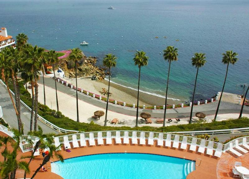 Hamilton Cove Villa 1-55 - Image 1 - Catalina Island - rentals