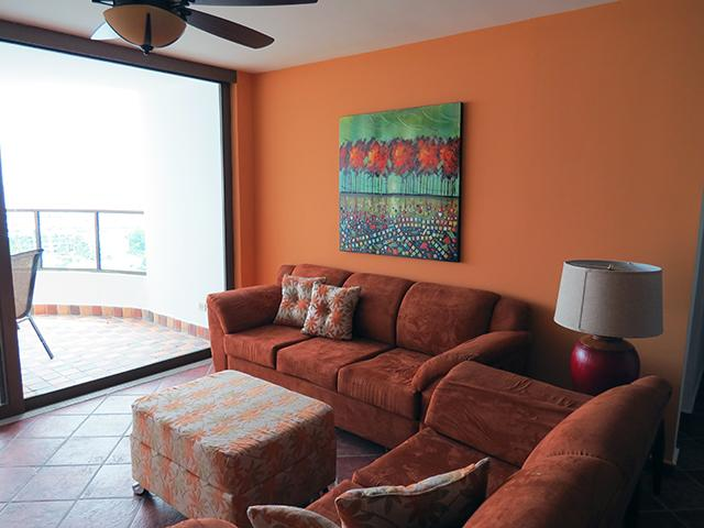 Balcones 4-11A, 3 bedroom  condo at the beach - Image 1 - El Farallon del Chiru - rentals
