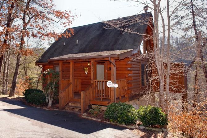 Dancing Bear - Image 1 - Sevierville - rentals