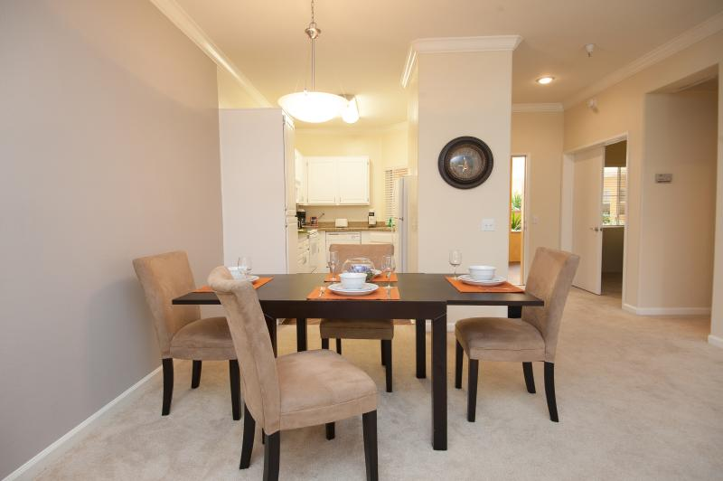 Sunshine Suites at The Crossroads (La Jolla) - Image 1 - Pacific Beach - rentals