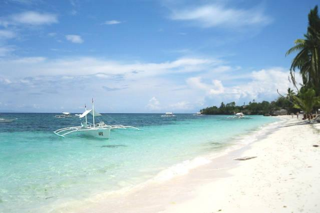 Sands of Alona - LUXURY VILLA ALONA BEACH PANGLAO BOHOL - Bohol - rentals