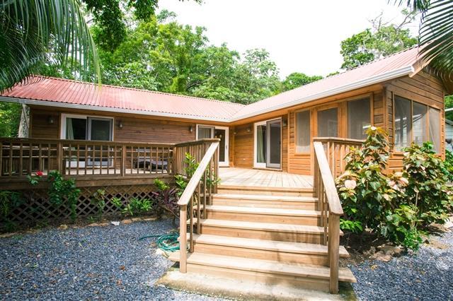Bell's Hideaway 151 - Image 1 - Sandy Bay - rentals