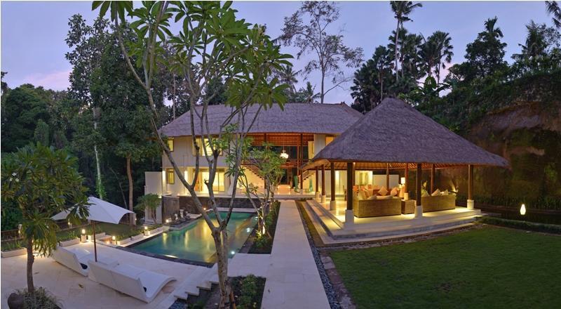 Villa Jewel, Stunning villa surrounded by nature - Image 1 - Tabanan - rentals