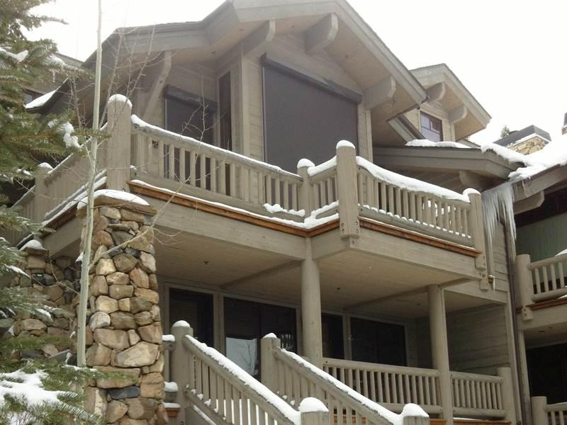 BelleArbor Townhome #14 - Image 1 - Park City - rentals