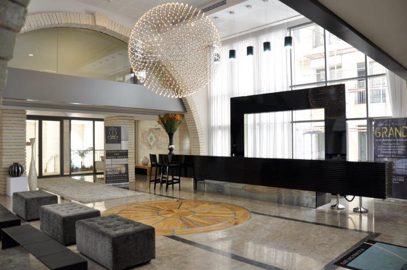 10 minutes to the Old City-Ha-Rav Kuk luxury stay - Image 1 - Jerusalem - rentals
