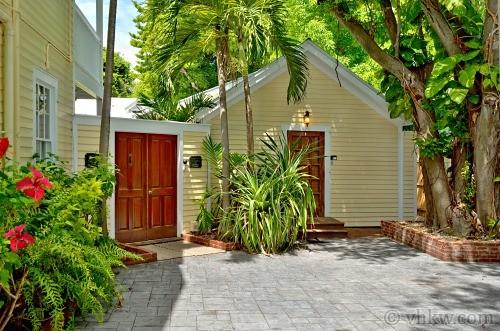 Grande Dame Key West - 'The Watson House' ~ Weekly Rental - Image 1 - Key West - rentals