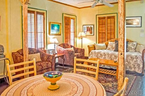Caribbean Cottage ~ Weekly Rental - Image 1 - Key West - rentals
