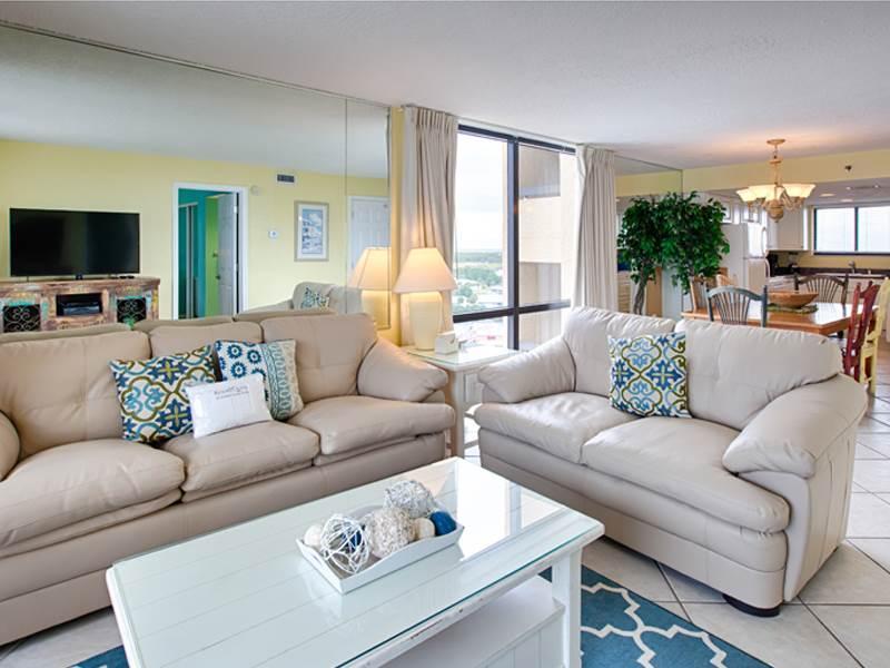 Sundestin Beach Resort 01518 - Image 1 - Destin - rentals