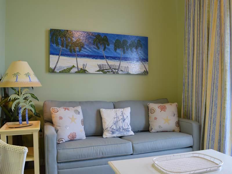 Windemere Condominiums 0302 - Image 1 - Perdido Key - rentals