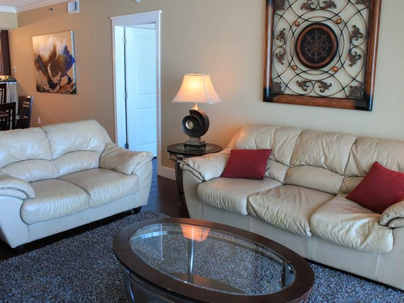 Waterscape A627 - Image 1 - Fort Walton Beach - rentals