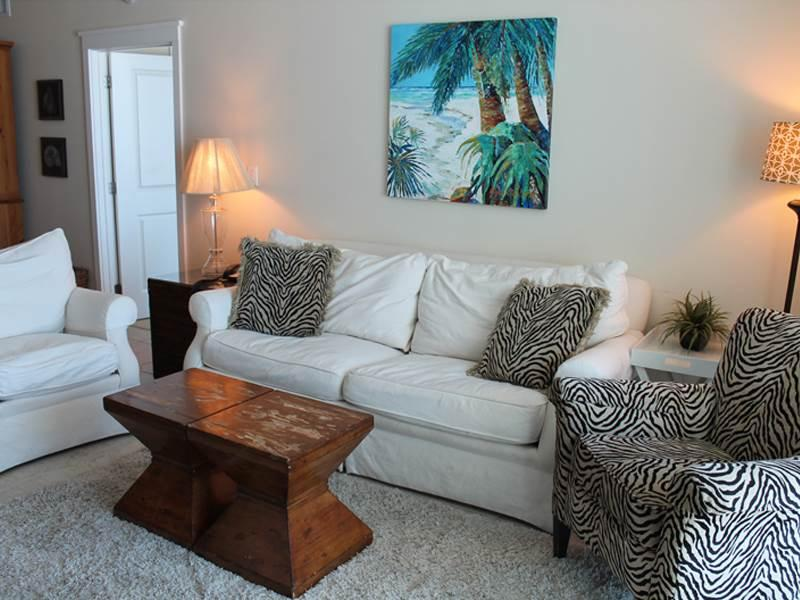 Waterscape A629 - Image 1 - Fort Walton Beach - rentals