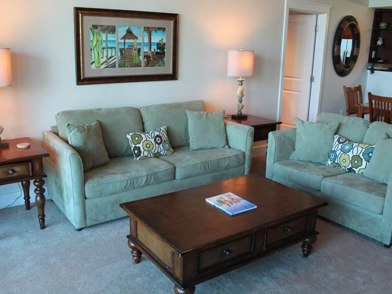 Waterscape B202 - Image 1 - Fort Walton Beach - rentals