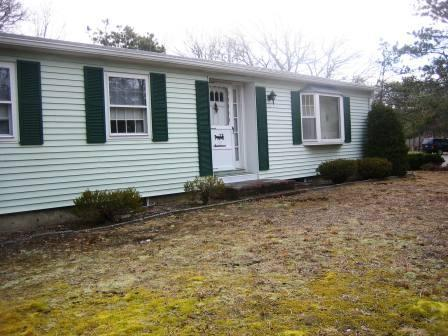 17 Driftwood Circle South Harwich Cape Cod - Image 1 - Harwich - rentals