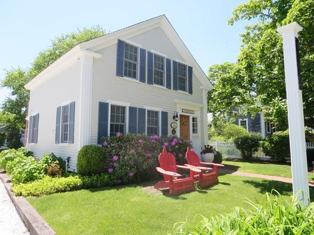 In the Heart of Chatham! - 415 Main Street Chatham Cape Cod - Chatham - rentals