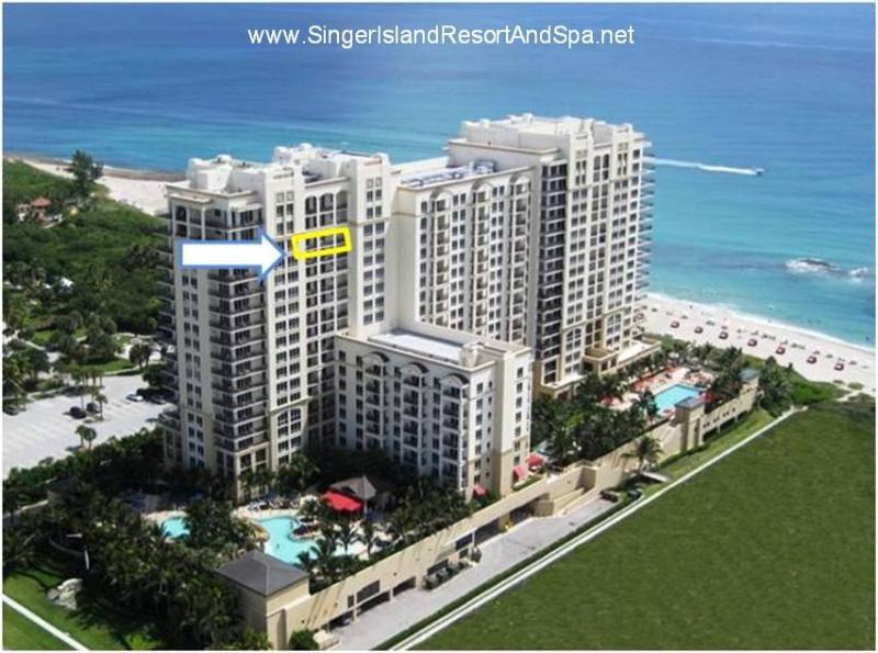 Condos@Marriott Resort&Spa-Owner-Direct $$$ave - Image 1 - Singer Island - rentals