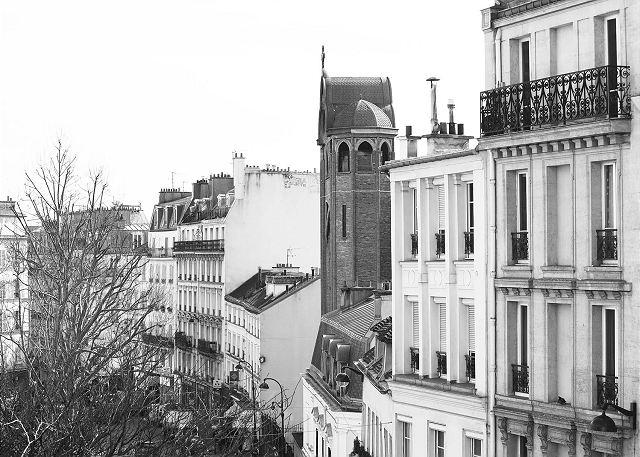 Street View - 4star Experience at the Historic Sacre-Coeur Basilica - Paris - rentals