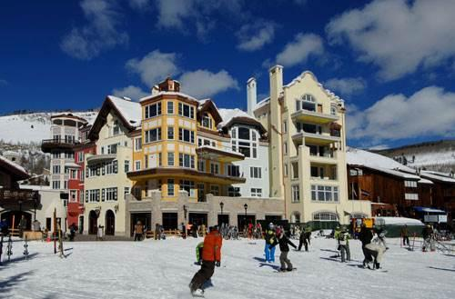 Arrabelle- 2 bedroom - Image 1 - Vail - rentals