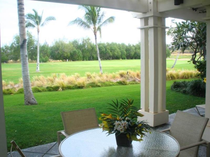 Fairway Villas F-1 - Image 1 - Waikoloa - rentals