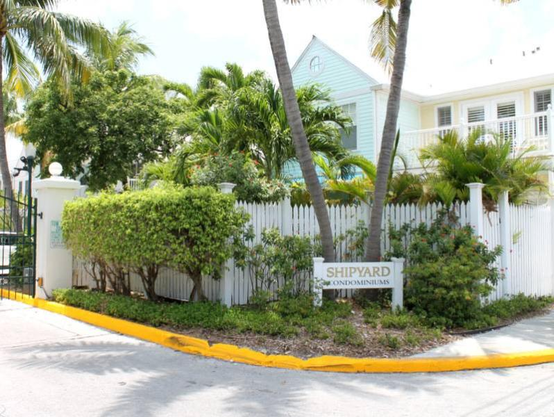 Key West Charming - Image 1 - Key West - rentals
