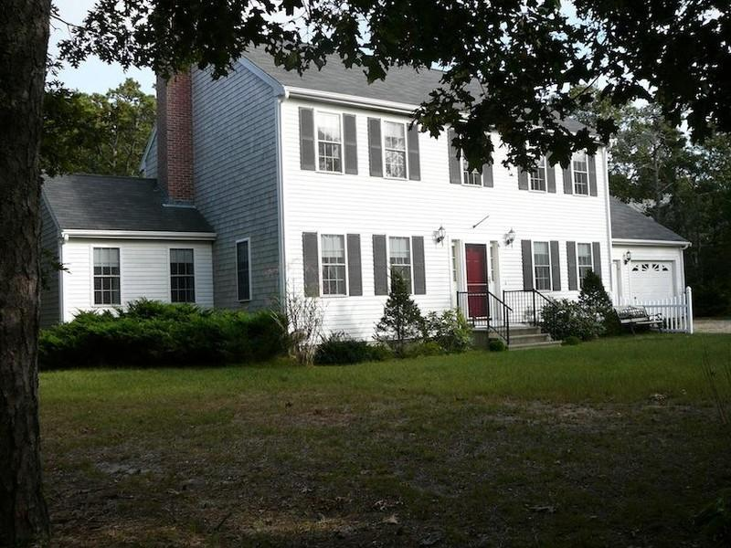 43 Depot Road South Harwich Cape Cod - 43 Depot Road South Harwich Cape Cod - South Harwich - rentals