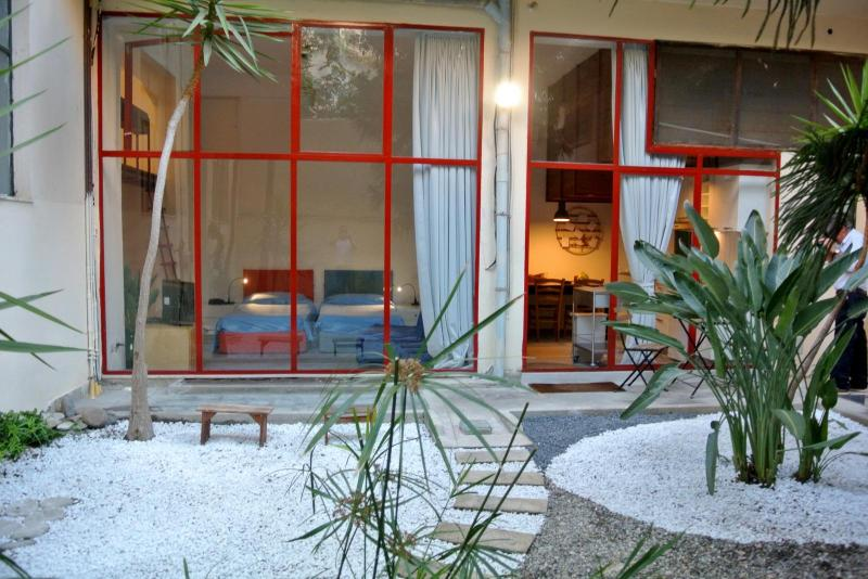 Loft with garden center of Reggio Calabria - Image 1 - Reggio di Calabria - rentals