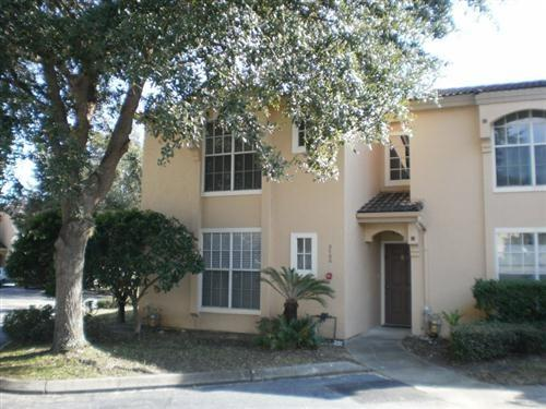Nice 2 bed 2 bath townhome at Mango Key near Disney, Orlando - Image 1 - Watersound Beach - rentals