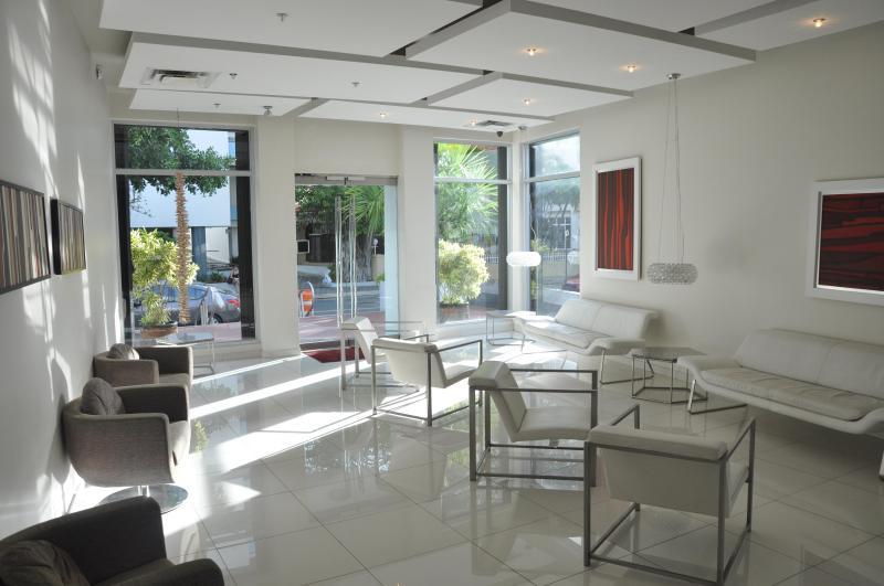Ashford Imperial Lobby - Villa Fana- Suite 606- Attention to Details - San Juan - rentals