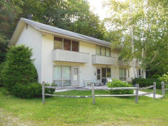 Valley Park Condo D1 - Two bedroom One bathroom - Very Economical!! - Image 1 - Killington - rentals