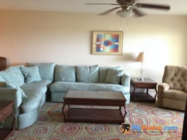 SAIDA IV #4101: 2 BED 2 BATH - Image 1 - South Padre Island - rentals
