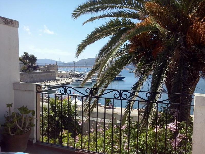 the big terrace - Sunny Terrace - Alghero - rentals