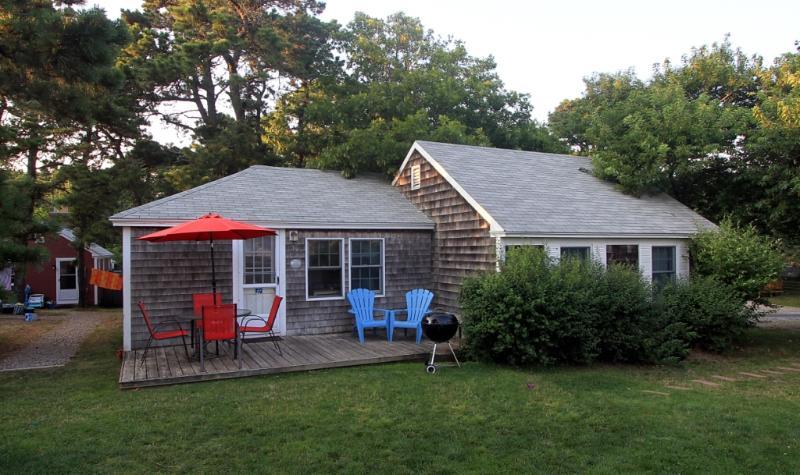 Dennis Seashores Cottage 27 - 2BR 1BA - Image 1 - Dennis Port - rentals