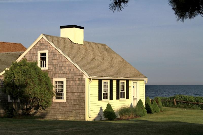 Dennis Seashores Cottage 19 Oceanfront - 4BR 2BA - Image 1 - Dennis Port - rentals