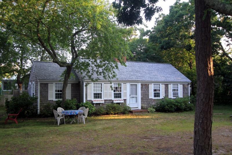 Dennis Seashores Cottage 30 - 2BR 1BA - Image 1 - Dennis Port - rentals