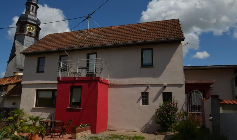 Vacation Home in Bad Kreuznach - 1076 sqft, idyllic, quiet, relaxing (# 2717) #2717 - Vacation Home in Bad Kreuznach - 1076 sqft, idyllic, quiet, relaxing (# 2717) - Bad Kreuznach - rentals