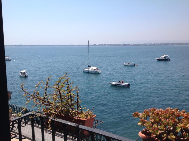 Sea View - Alfeo Studio - MedFlats Ortigia / Siracusa - Syracuse - rentals